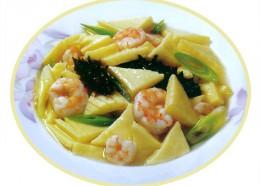 虾虾刺参芋片